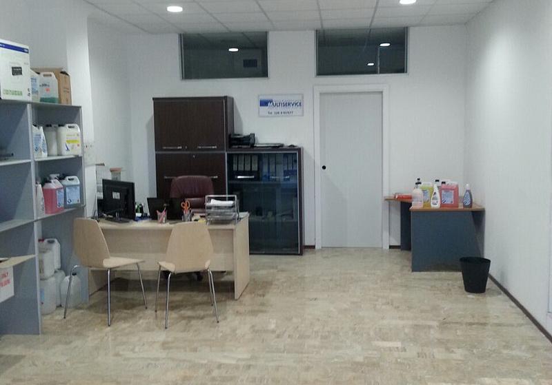 Azienda impresa di pulizie e servizi multiservice for Garage programma progetti gratuiti