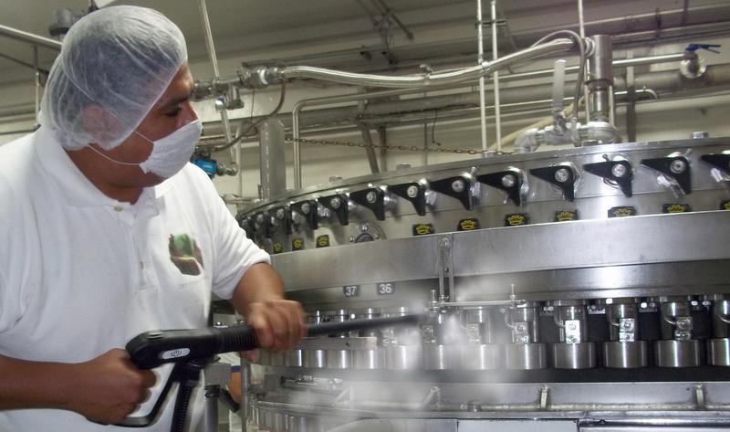 Pulizie Industriali Impresa Di Pulizie E Servizi